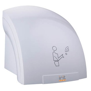 Купить Сушилка для рук Irit IRHD-001