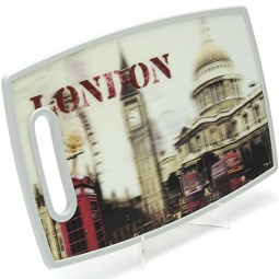 Купить Доска разделочная Mayer&Boch 3D London