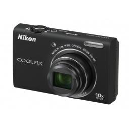 фото Фотокамера цифровая Nikon Coolpix S6500