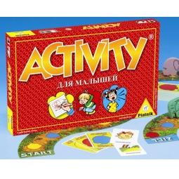 Купить Игра настольная Piatnik Activity Kinder