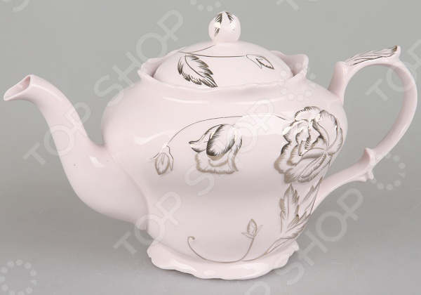 Чайник заварочный Rosenberg 8046 Rosenberg - артикул: 674870