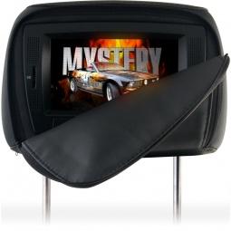 фото Телевизор автомобильный Mystery MMH-7080CU. Цвет: черный