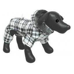 Купить Комбинезон для собак DEZZIE «Флэш»