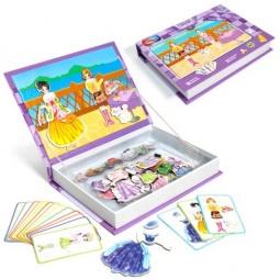 Купить Набор игровой на магнитах 1 Toy «Фэшн-Резорт»