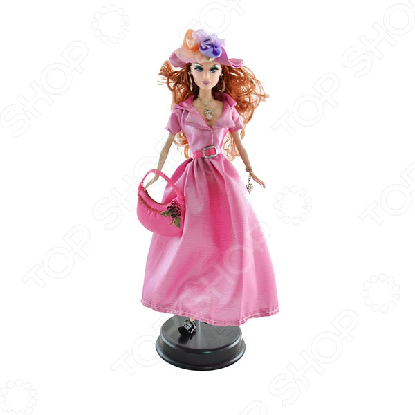 Кукла Dong Huan ЭвелинКуклы<br>Кукла Dong Huan Эвелин - станет прекрасным подарком для любой девочки. Кукла одета в великолепное бальное платье, а её волосы уложены в изысканную причёску. Образ дополняет оригинальная бижутерия. В набор входят различные аксессуары. Предназначена для детей старше 3-х лет.<br>