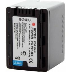 Купить Аккумулятор для фотоаппарата AcmePower AP-VBK-360