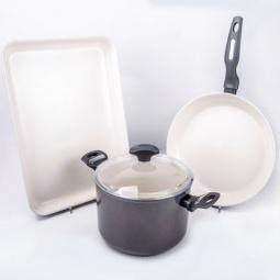 фото Набор посуды Delimano Ceramica Prima+ Plus