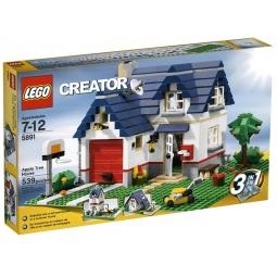 фото Конструктор LEGO Загородный дом