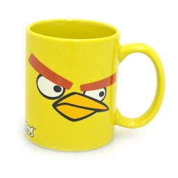 фото Кружка детская Angry Birds «Желтая птица»