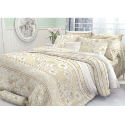фото Комплект постельного белья Verossa Constante Sharm. 1,5-спальный. Размер наволочки: 50х70 см — 2 шт