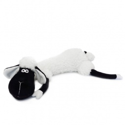 фото Мягкая игрушка Maxitoys «Овечка Долли»