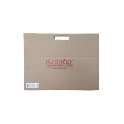 фото Папка для акварели Kroyter 5312