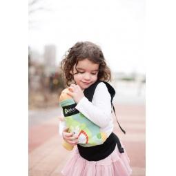 фото Эрго-рюкзак для пупса Boba Mini Doll - Kangaroo