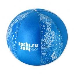 Купить Антистресс мячик большой Образ Игр