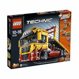 фото Конструктор LEGO Грузовик с платформой