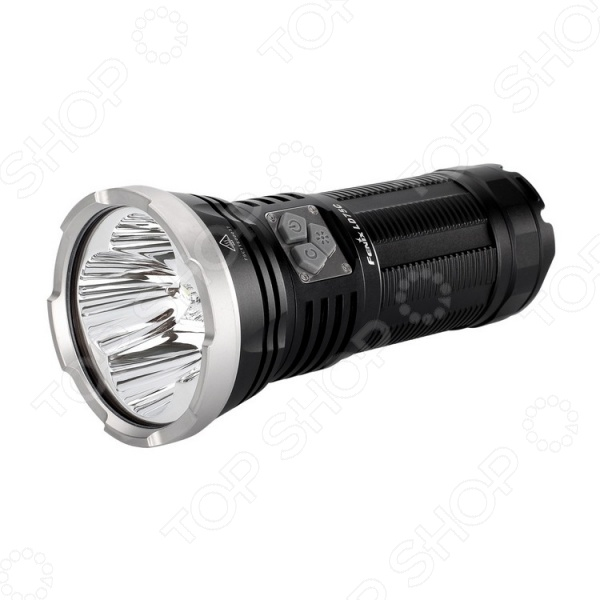 Фонарь туристический Fenix LD75C nitecore p10 searchlight torch cree xm l2 t6 led 800 lumen 9300 beam intensity ipx 8 waterproof portable flashlight