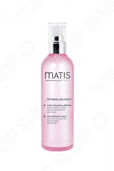 Лосьон для лица Matis «Цветы липы»