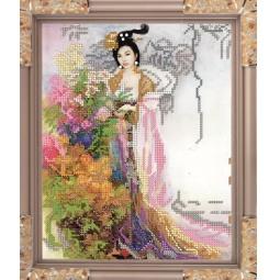 Купить Набор для вышивания бисером Светлица «Восток»