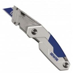 Купить Нож строительный IRWIN складной FK250