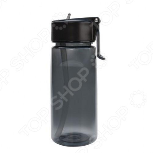 Бутылка для воды IRIS Barcelona I8202 Бутылка для воды IRIS Barcelona I8202-PN /Черный