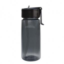 фото Бутылка для воды IRIS Barcelona I8202. Цвет: черный