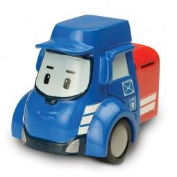 фото Машинка игрушечная Poli «Пости»