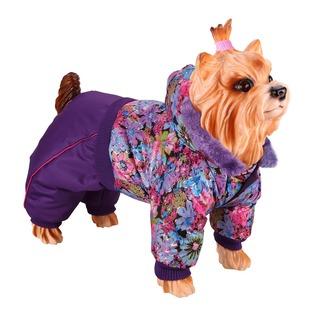 Купить Комбинезон для собак DEZZIE Дюна