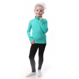фото Водолазка для девочки Свитанак 805879. Рост: 128 см. Размер: 34