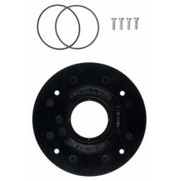 Купить Плита опорная круглая Bosch 2608000333