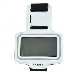 фото Чехол для смартфона на ремне-липучке Bradex SF. Размер: 140х80 мм