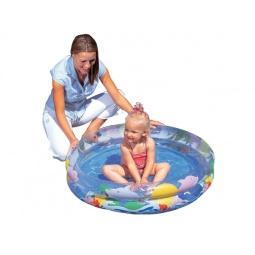Купить Бассейн надувной Bestway «Морская жизнь» 51012