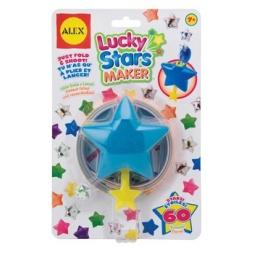 фото Набор для детского творчества Alex «Создай волшебную звезду». В ассортименте