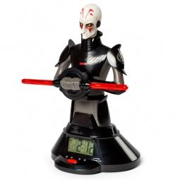 Купить Игрушка интерактивная Spin Master «Часы со световым мечом»
