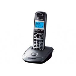 фото Радиотелефон Panasonic KX-TG2511. Цвет: серый