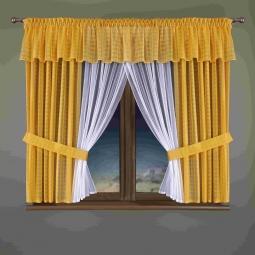 Купить Комплект штор для кухни Wisan 350W