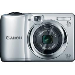 Купить Фотокамера цифровая Canon PowerShot A1300