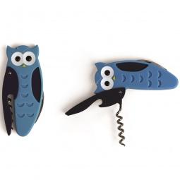 фото Нож сомелье: штопор и открывалка Kikkerland OWL