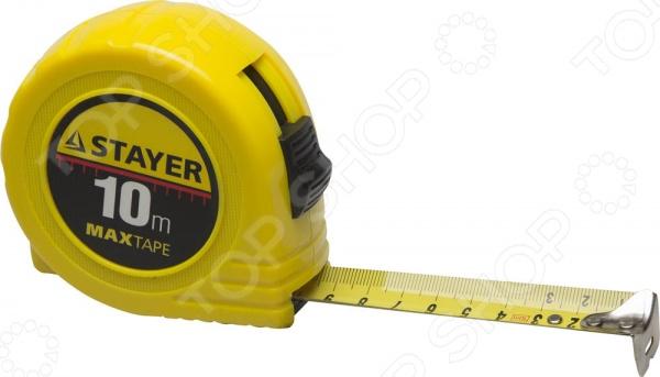 Рулетка Stayer Master 34014 набор ключей комбинированных stayer master 27085 h6