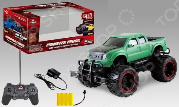 ������ �� ��������������� Monster Truck 1717013