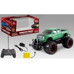Купить Машина на радиоуправлении Monster Truck 1717013