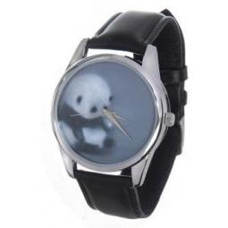 фото Часы наручные Mitya Veselkov «Панда в тумане»