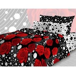 Купить Комплект постельного белья Василиса «Комильфо». 2-спальный
