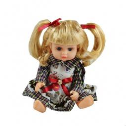 Купить Кукла интерактивная Shantou Gepai «Алина»
