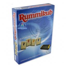 Купить Игра дорожная KOD KOD «Rummikub»