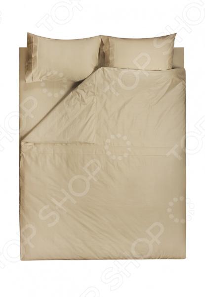 Комплект постельного белья Dream Time BL-44-SP-263. ЕвроЕвро<br>Выбор постельного белья дело ответственное, ведь от его качества зависит то, насколько комфортно вы будете чувствовать себя. Не стоит отвлекаться на яркий и красочный дизайн, главное состав ткани! Постельное белье из синтетических волокон хоть более долговечно и очень красивое, но совсем не пропускает воздух и не отводит влагу. Поэтому, если вы не хотите просыпаться каждый раз в поту такое постельное белье стоит оставить для особых случаев. Однако не стоит увлекаться и изделиями из жестких натуральных тканей. Так, постельное белье с добавлением льна выглядит достаточно привлекательно и аутентично, но может доставить вашей чувствительной коже некоторый дискомфорт. Выбирайте мягкие натуральные ткани, которые будут приятны к телу! Комфортный сон залог хорошего настроения на весь день! Комплект постельного белья Dream Time BL-44-SP-263 идеальный вариант для повседневного использования. Комплект выполнен из плотной хлопчатобумажной ткани, которая изготовляется из нитей 100 натурального хлопка и отличается своей прочностью и высокой стойкостью к бытовому истиранию. Такое постельное белье легко выдержит многократные стирки, сохраняя при этом свою первоначальную форму. На таком постельном белье, при правильном уходе, не будут возникать катышки, которые делают его не только не привлекательным, но и очень неудобным. Почему стоит выбрать именно этот комплект для вас и ваших близких  Экологичен и отличается натуральным происхождением, так как при его производстве не используются токсичные компоненты.  Не доставляет дискомфорт даже чувствительной коже.  Легкая ткань практически не мнется, поэтому белье не собирается в грубые складки даже во время самого беспокойного сна.  Высокий уровень гигроскопичности позволяет белью впитывать излишки влаги, поэтому вы не будете просыпаться в поту каждый раз.  Натуральный хлопок является неблагоприятной средой для размножения пылевых клещей и грибков.  Прост в уходе, легко отстир