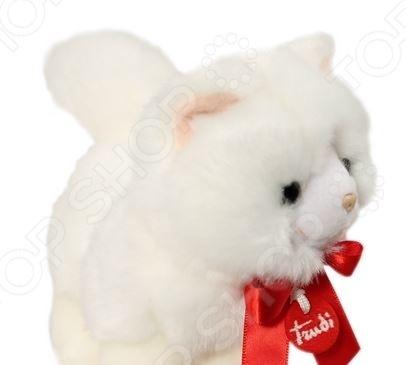 Мягкая игрушка Trudi Кошечка