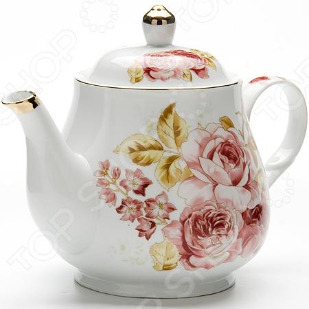 Чайник заварочный Loraine LR-24569