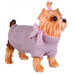 Купить Свитер-попона для собак DEZZIE «Джесси»