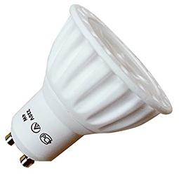 фото Лампа светодиодная Виктел BK-10B4220A. Цветовая температура: 4000K. Угол раскрытия: 60 градусов. Световой поток: 235 Лм