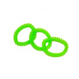 фото Резинка-браслет для волос Mitya Veselkov REZ1. Цвет: зеленый